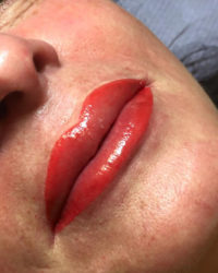Permanent MakeUp Lippen2